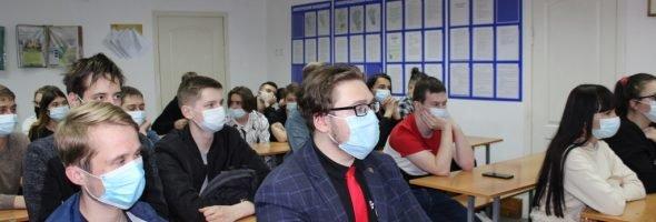 День борьбы  за права человека от химической опасности