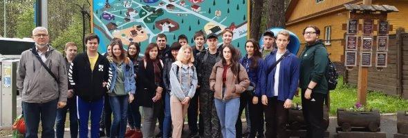 Тур в музей-заповедник «Томская Писаница»